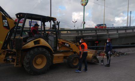 DOIUM, 5y10, Tijuana, local, puente