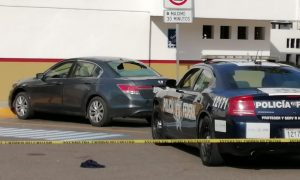 Policía Municipal, ataque armado, violencia,