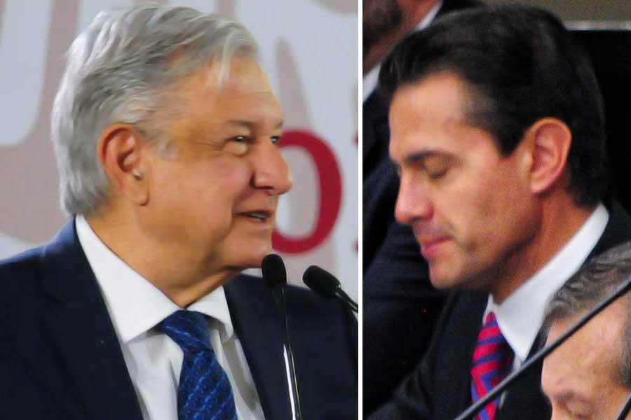 México, nacional, AMLO, presidentes, política