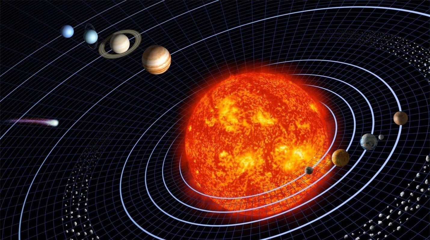 Ciencia, estrella, espacio, Tierra, científicos, superestrella, ciencia