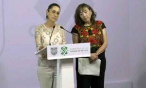 Claudia Sheinbaum, paro nacional, violencia contra la mujer, feminicidios, mujeres, protesta