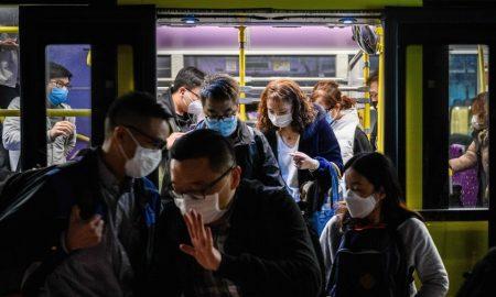 coronavirus, virus, materia fecal, salud pública, China, Wuhan
