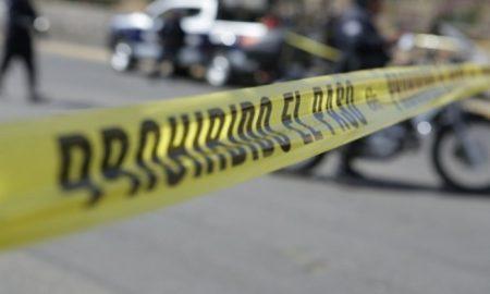cuerpo, homicidio, cadáver, Michoacán, delincuencia, policía municipal