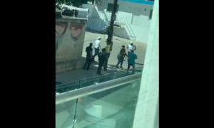Culiacán, Sinaloa, disparos, enfrentamiento, video,