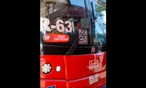 discriminación, homosexualidad, transporte público, México