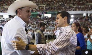 Roberto Sandoval, PRI, gobierno, impunidad, corrupción, EPN, EEUU, nacional