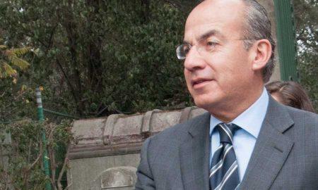 Felipe Calderón, coronavirus, salud pública, nacional, salud, seguridad