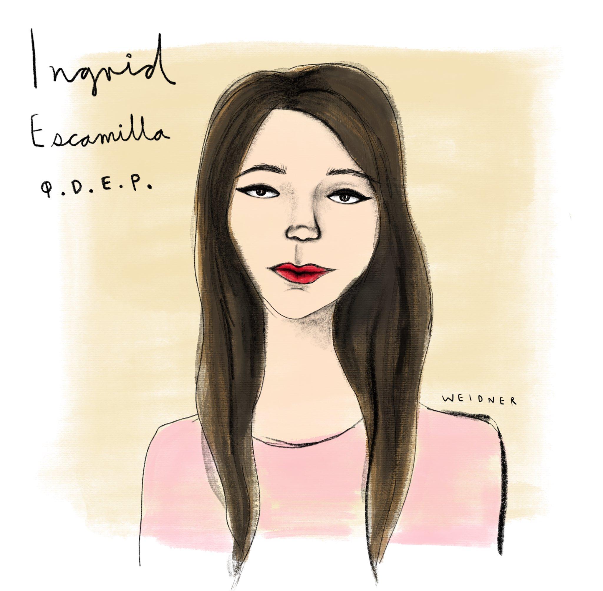 Ingrid Escamilla, feminicidio, activismo, feminismo, redes sociales, Twitter, contra discurso