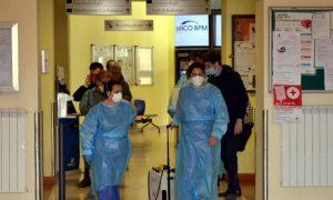 Coronavirus, Italia, salud, salud internacional, Europa, alerta