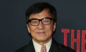 Jackie Chan, Hong Kong, China, coronavirus, salud, celebridad, cuarentena, internacional