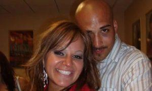 Jenni Rivera, El Pelón, pareja,