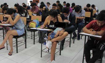universidad, aplicación, educación, Perú, actualidad, UCV