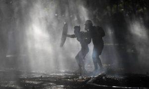Amnistía Internacional, desigualdad social, internacional, represión, violencia, Latinoamérica, América Latina