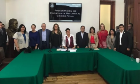 ley Ingrid, Ingrid Hernández, ley, política, nacional, feminicidio, violencia hacia la mujer, Ernestina Godoy