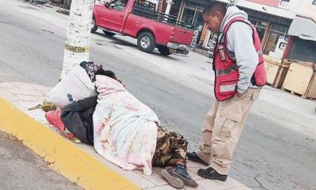 situación de calle, mujer, madre, hombre, Coahuila, nacional, actualidad