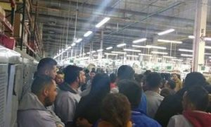 Zacatecas, maquiladora, trabajadores, EEUU, economía