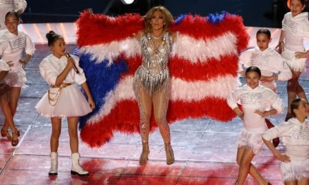 Super Bowl, Shakira, Jennifer López, Florida,