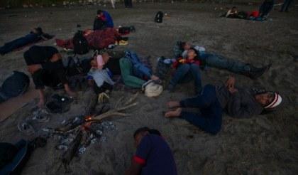migración, EEUU, sueño americano, migrantes, pobreza, pobreza extrema, violencia