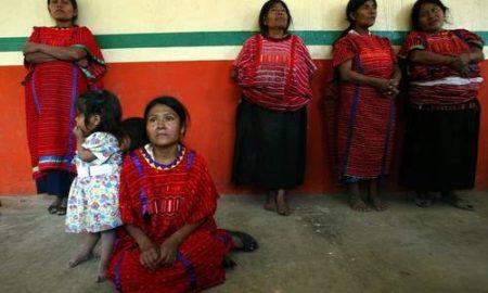 OIT, pobreza extrema, mujeres, discrminación, raza, indígenas, pueblos originarios