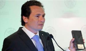 México, España, Internacional, Emilio Lozoya, detención