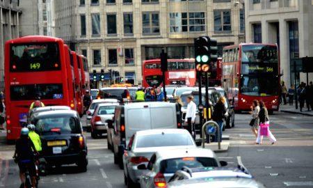 Reino Unido, Europa, vehículos híbridos, cambio climático, cuidado ambiental