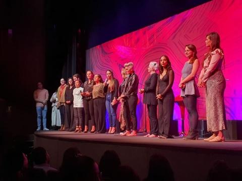 México, nacional, teatro, cultura, presas, cárcel, arte