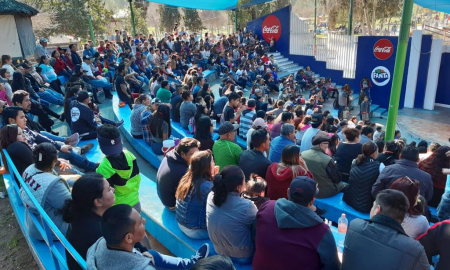 Simpatt, Parque Morelos, afluencia, Tijuana