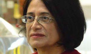 Científica, mexicana, mujer, Unesco, beca, bacterias, México