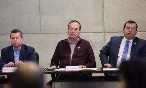 El presidente municipal asegura que seguirá en pie la propuesta de Bonilla