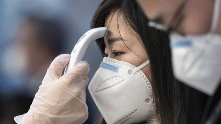 mujer, violación, coronavirus, violador, abuso sexual, salud, Wuhan, China