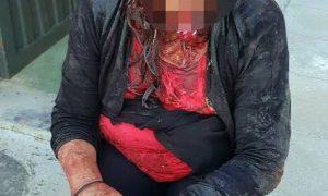 violan turista, asesinato, Argentina
