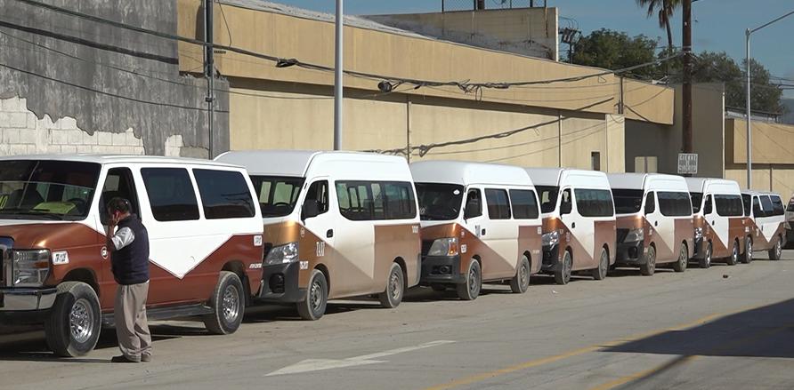taxista, Pasajeros, Coronavirus,