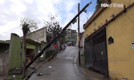 cumbres, Tijuana, Desalojo