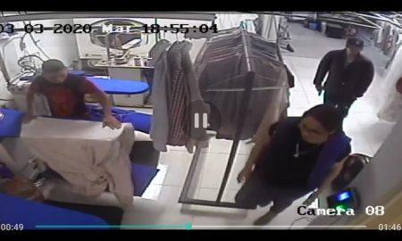 asalto con violencia, Playas de Tijuana, actos de violencia,