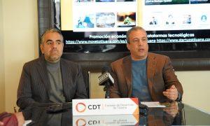 CDT, Plataformas Digitales, promoción turística,