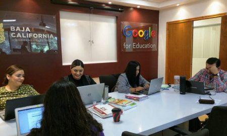 Mexicali, Educación a distancia, Secretaría de Educación