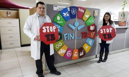 Tijuana, Tuberculosis, Secretará de Salud
