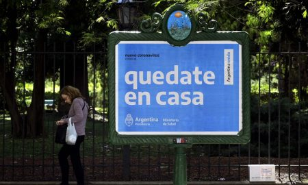 coronavirus, covid-19, Argentina, internacional, medidas precautorias, salud, salud pública