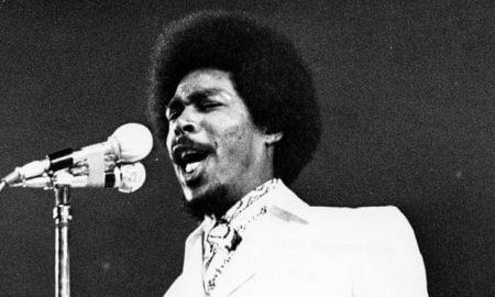 Música, cantante, Jamaica, internacional Bob Andy, fallecimiento, Reggae