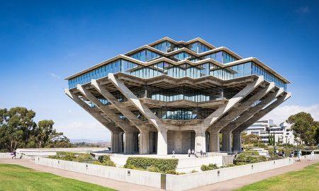 San Diego, Frontera, EEUU, escuelas, universidades