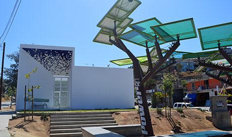 concurso, Tijuana, Casa de las Ideas