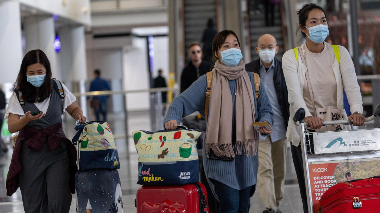 coronavirus, Wuhan, China, covid-19, pandemia, salud, salud pública