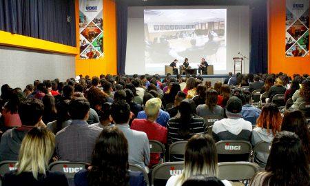 Tijuana, eventos, UDCI