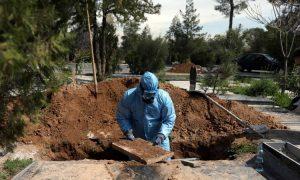 Irán, internacional, pandemia, coronavirus, covid-19, muertes