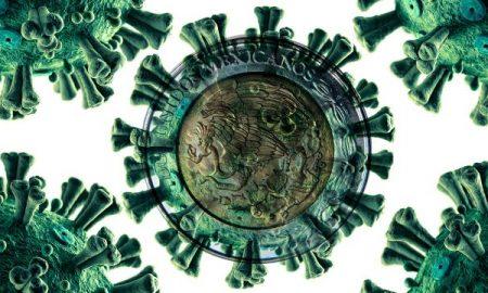 coronavirus, economía, finanzas, nacional, México, covid-19, Secretaría de Hacienda y Crédito Público