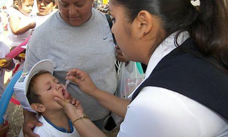 salud, Tijuana, Vacunar