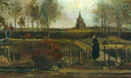 cultura, pintura, Van Gogh, robo, Países Bajos, arte, pandemia