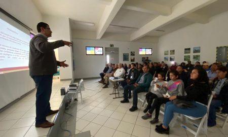 CESPT, consulta pública