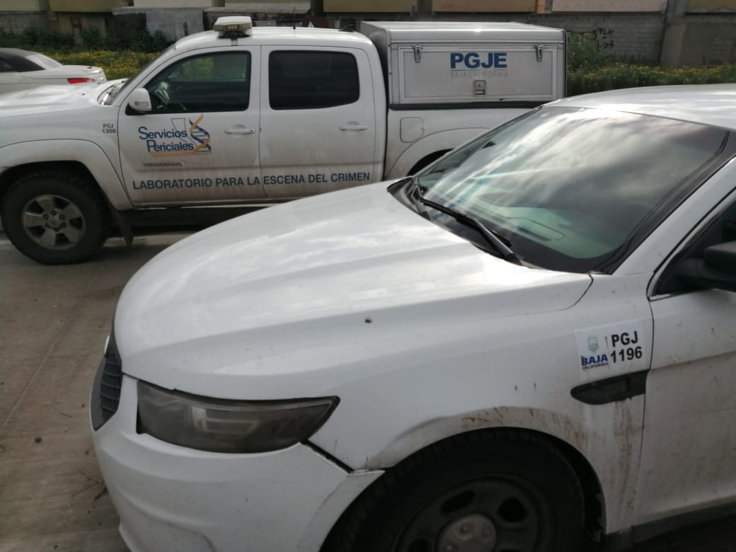 homicidio, lesionados, Tijuana, Col. Valle San Pedro