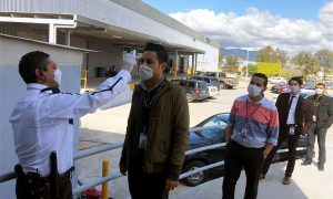 CANIETI, medidas sanitarias, coronavirus